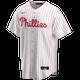 Cesar Hernandez Jersey - Philadelphia Phillies Replica Adult Home Jersey - front