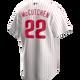 Andrew McCutchen Jersey - Philadelphia Phillies Replica Adult Home Jersey