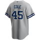 Gerrit Cole Jersey - NY Yankees Majestic Adult Road Jersey