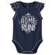 Yankees Home Run Navy Creeper