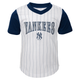 Yankees Baby Cooperstown Shirt