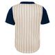 Yankees Toddler Cooperstown Shirt - back