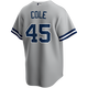 Gerrit Cole Youth Jersey - NY Yankees Replica Kids Road Jersey