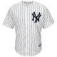 Anthony Rizzo Youth Jersey - NY Yankees Replica Kids Home Jersey - front