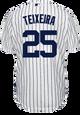 Yankees Replica Mark Teixeira Home Jersey