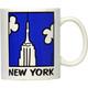 "NYC ""Empire State"" 11oz. Mug"