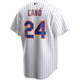 Robinson Cano NY Mets Replica Adult Home Jersey