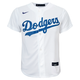 Jackie Robinson Youth Jersey - front