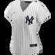 Alex Rodriguez Ladies Jersey - NY Yankees Home Ladies - Front