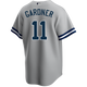 Brett Gardner NY Yankees Replica Youth Road Jersey