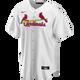 Adam Wainwright St.Louis Cardinals Replica Adult Home Jersey front