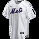 New York Mets Replica Adult Home Jersey