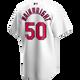 Adam Wainwright St.Louis Cardinals Replica Youth Home Jersey - back