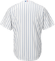 Chicago Cubs Replica Youth Home Jersey - back