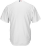 St.Louis Cardinals Replica Youth Home Jersey - back