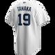 Masahiro Tanaka NY Yankees Replica Adult Home Jersey