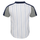 "Yankees Baby""Batting Practice"" Pinstripe Top Back"