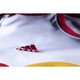 NY Red Bulls Personalized White Youth Jersey - adidas