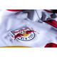 NY Red Bulls Personalized White Youth Jersey - embroidered