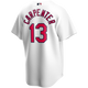 Matt Carpenter St.Louis Cardinals Replica Youth Home Jersey - back
