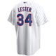 Jon Lester Chicago Cubs Replica Youth Home Jersey