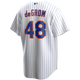 Jacob deGrom NY Mets Replica Adult Home Jersey