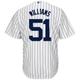 Bernie Williams Youth Jersey