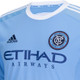 NYCFC Blue Primary Replica Youth Jersey - zoom