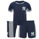 Yankees Toddler Performance Short Set