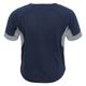 Yankees Toddler Performance Shirt - Back