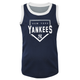 Yankees Toddler Muscle Shirt