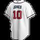 Chipper Jones Jersey - Atlanta Braves Replica Adult Home Jersey
