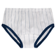 Yankees Baby Pinstripe 2-pc. Set - Double Wordmark - front of shorts
