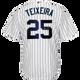 Mark Teixeira Signature Series Jersey