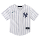 Yankees Jeter Replica Infant Jersey - front