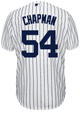 Aroldis Chapman Jersey - NY Yankees Replica Adult Home Jersey