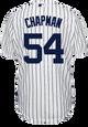 Aroldis Chapman Youth Jersey - NY Yankees Replica Kids Home Jersey