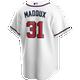 Greg Maddux Youth Jersey - Atlanta Braves Replica Kids Home Jersey