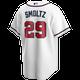 John Smoltz Jersey - Atlanta Braves Replica Adult Home Jersey
