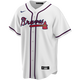 Tom Glavine Jersey - Atlanta Braves Replica Adult Home Jersey