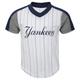 Yankees Kids Batting Practice Shirt