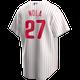 Aaron Nola Jersey - Philadelphia Phillies Replica Adult Home Jersey