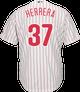 Odubel Herrera Jersey - Philadelphia Phillies Replica Adult Home Jersey