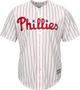 Carlos Ruiz Youth Jersey - Philadelphia Phillies Replica Kids Home Jersey
