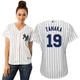 Masahiro Tanaka NY Yankees Replica Ladies Home Jersey