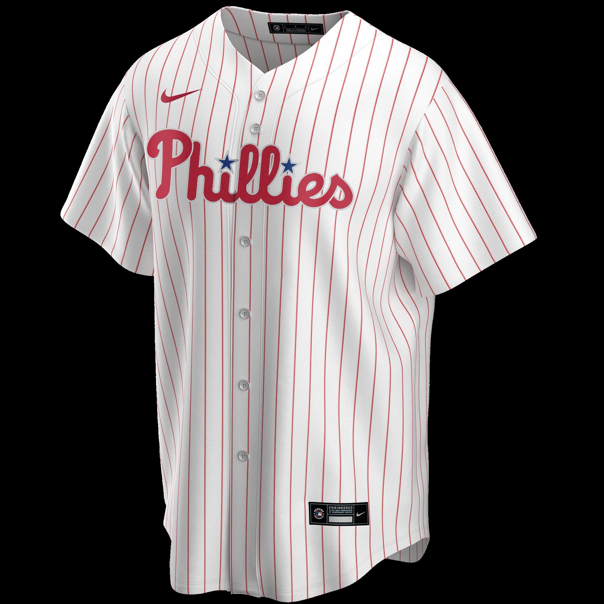 Aaron Nola Philadelphia Phillies New Arrivals Legend Baseball Player Jersey