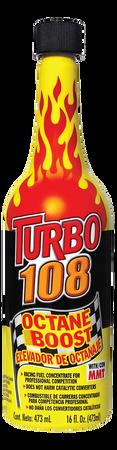 NA30 | Turbo 108 Octane Boost