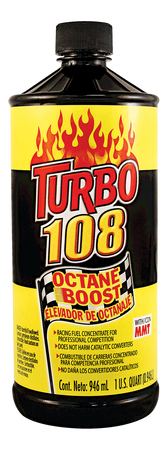 NA31 | Turbo 108 Octane Boost