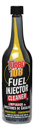 NA32 | Turbo 108 Fuel Injector Cleaner
