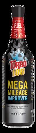 NA34-06 | Turbo 108 Mega Mileage Improver